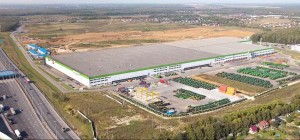 South Gate Industrial Park1